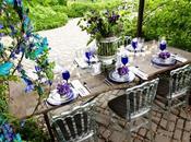 Mariposas para bodas: tarjetas, confetti decoración