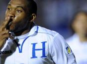 Lista convocados Honduras para Copa Mundo Brasil 2014