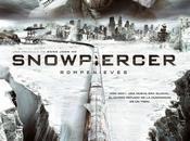 Rompenieves (Snowpiercer). película Bong Joon-ho
