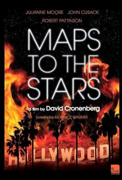 maps to the stars david cronenberg