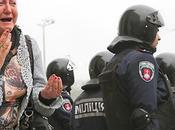 Comisionado asegura excesivo fuerza kiev