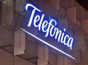 Telefónica también dedicará venta energía