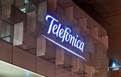 Telefónica también se dedicará a la venta de energía