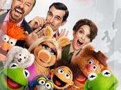 Muppets, buscados como bichos Madagascar