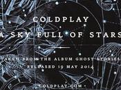 "Full Stars"", Nuevo Single COLDPLAY"
