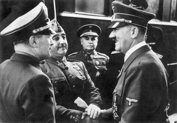 Canarias y su papel en la Segunda Guerra Mundial.