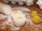 Huevos Coco, Pascua #Viena