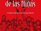 libro rojo niñas (Cristina Romero)