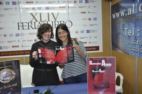 Nuevo libro de Ana Pomares