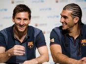 exigencias Messi Barça