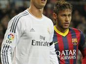 """Cristiano: """"Neymar puede llegar mejor jugador mundo"""""""