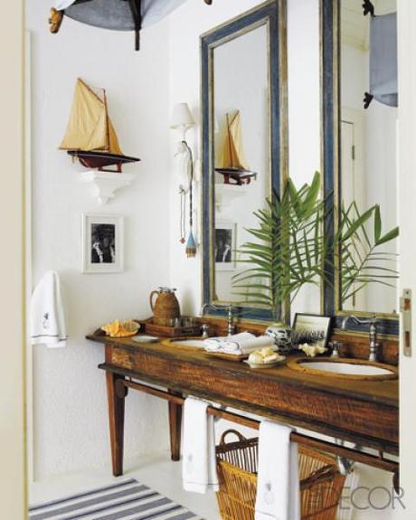 Decoracion Baño De Visitas: hoy te presentamos unas propuestas de decoración de baños de visita