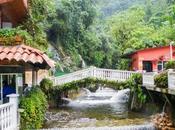 Termales Santa Rosa Cabal, chiva Colombia