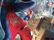 Amazing Spider-Man Poder Electro pierde fuelle