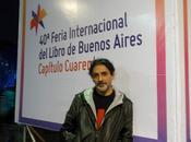 Feria Libro Buenos Aires