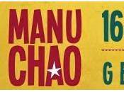 Manu Chao actuará Getafe julio