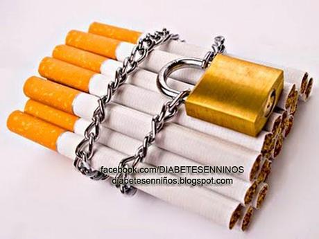 Dejar fumar la tabla de los cambios en el organismo