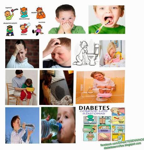 La diabetes mellitus, diabtes tipo 1, diabetes tipo2
