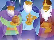 vienen Reyes Magos