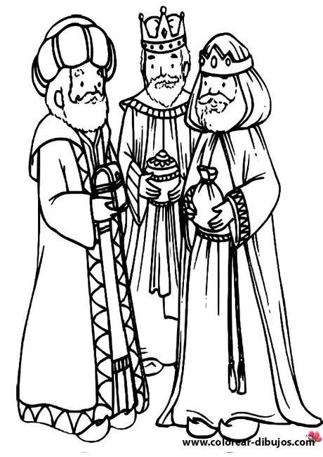 Ya Vienen Los Reyes Magos Paperblog