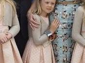 princesas Holanda, impecables Pili Carrera