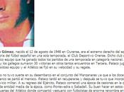 Horarios fútbol sala base Ourense (Del Mayo 2014)