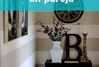 5 tips para decorar tu hogar en pareja paperblog for Consejos para decorar tu hogar