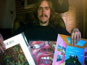 Opeth abandonó grabación cintas para pale communion