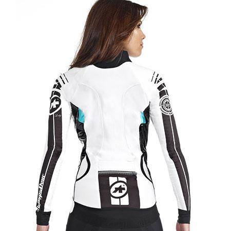 Conjunto para ciclismo para mujer Assos pompaDour - Paperblog 55d092275cc3