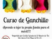 Curso Ganchillo Kiddies Corner!!!