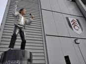 Michael Jackson, ¿culpable descenso Fulham?