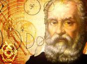 Galileo Galilei razón como enemiga