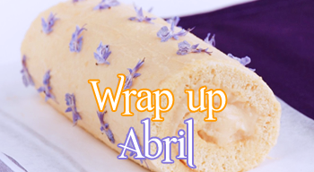 Wrap up: abril 2013