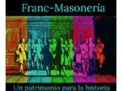 """exposción """"Francmasonería, patrimonio para historia"""" Revista Digital Fundación Municipal Cultura Ayuntamiento Avilés"""