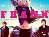 "Nuevo clip featurette ""frank"""