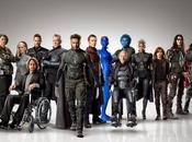 X-men: dias futuro pasado: chulísimo banner imagen promocional bestia mística