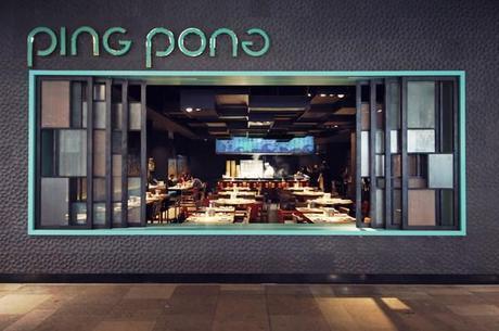 4 ping pong