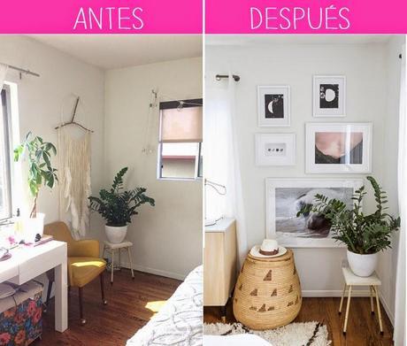 Idea genial para personalizar los muebles de ikea paperblog - Personalizar muebles ikea ...