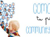 Community Manager: Creativo cada