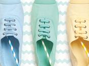 Zapatillas infantiles para verano