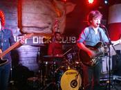 Concierto Dream Syndicate Laredo, Madrid, Sala Moby Dick, 7-5-2014