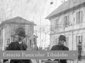 BARCELONA, FUNICULAR TIBIDABO ANTIGUO, PARTE...8-05-2014...!!!