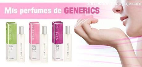 review de perfumes masculinos y femeninos de generics