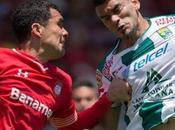 VIVO: León Toluca Semifinal ida, Liga Bancomer (Links)