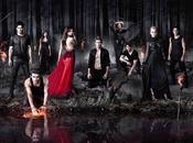 Vampire Diaries temporada