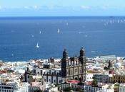 Palmas Gran Canaria, ciudad menos contaminada España.