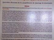 Edicto: Causa Beatificación Canonización, Eufemio Hermógenes López Coarchita