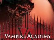 Reseña: Vampire Academy