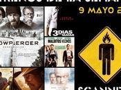 Estrenos Semana Mayo 2014 Podcast Scanners