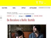 Entrevista Barcelonés
